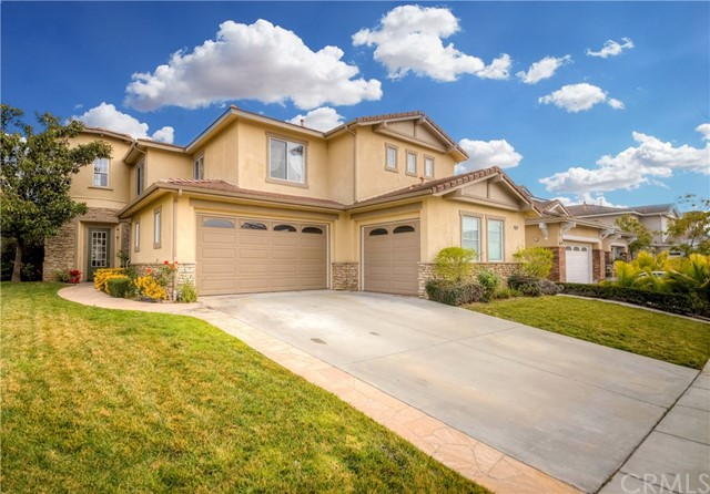 Photo of 3887 Whistle Train Road, Brea, CA 92823
