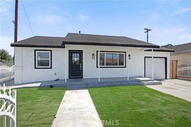 3856 Willow Avenue, Baldwin Park, CA 91706