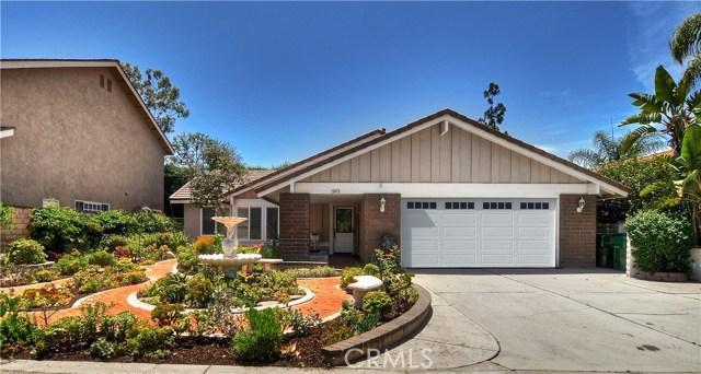 3972 Capri Avenue, Irvine, CA 92606