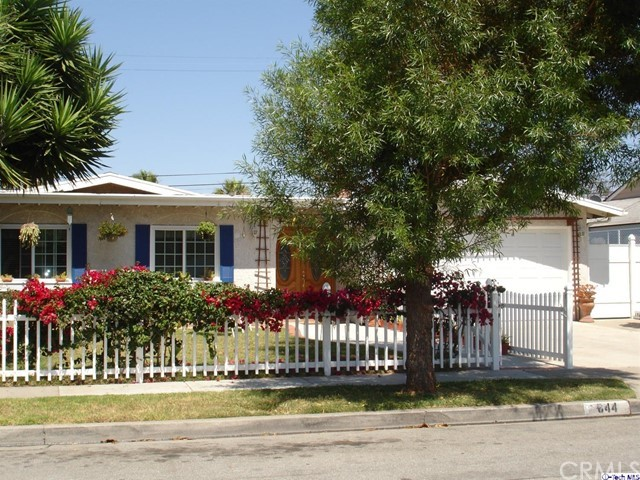 644 S Hazelwood Street, Anaheim, CA 92802