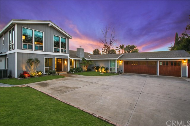 18792 Hummingbird Lane, Yorba Linda, CA 92886