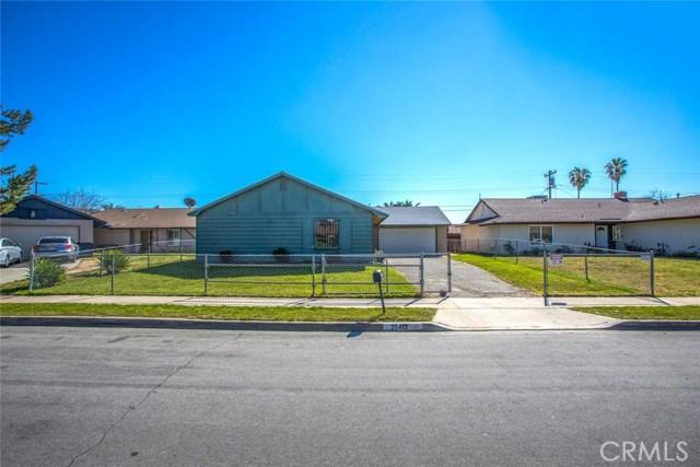 25413 Filaree Avenue, Moreno Valley, CA 92551