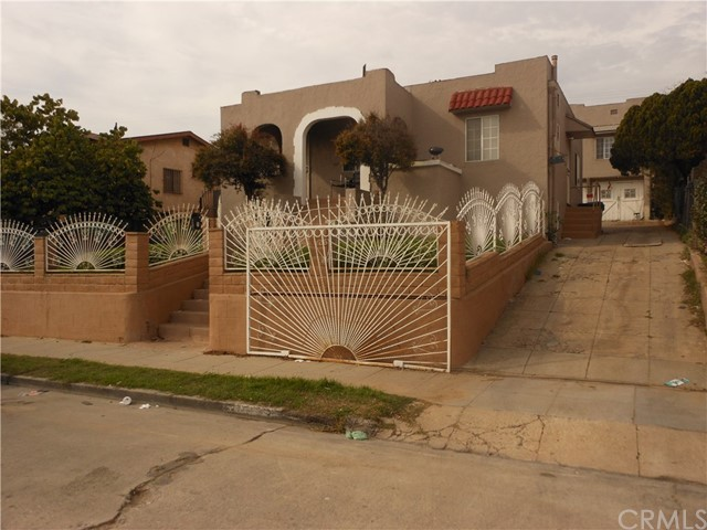 659 Penrith Drive, Los Angeles, CA 90023