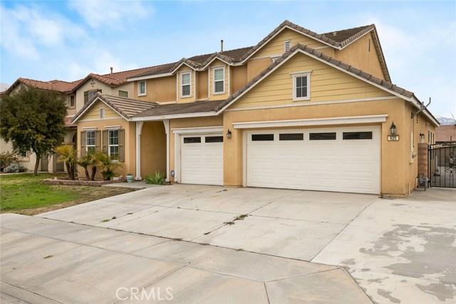 625 Wamblee Lane, San Jacinto, CA 92582