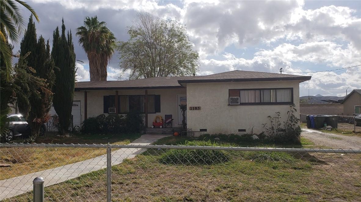 1185 Lee Street, San Bernardino, CA 92408