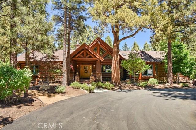 1036 Heritage Trail, Big Bear, CA 92314