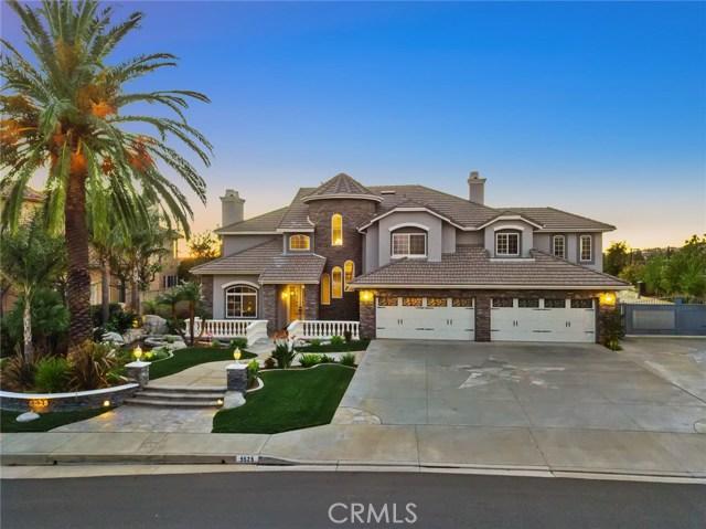 5525 Blue Ridge Drive, Yorba Linda, CA 92887