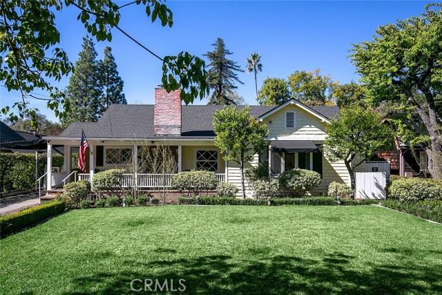 369 California Terrace, Pasadena, CA 91105