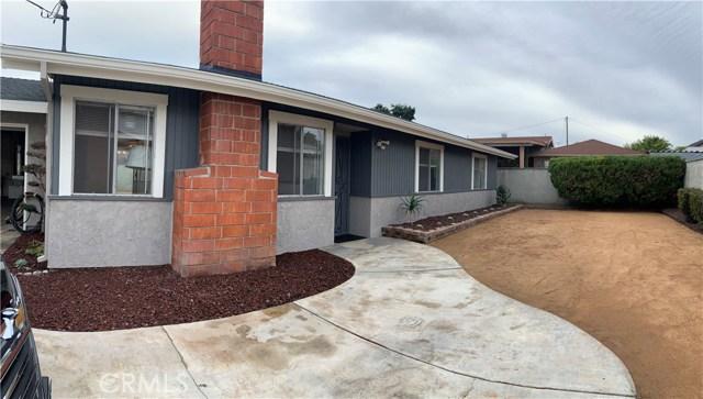 8944 Beatrice Place, Rosemead, CA 91770