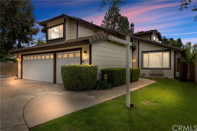 10471 Northridge Drive, Alta Loma, CA 91737