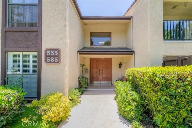 Photo of 585 W Duarte Road #30A, Arcadia, CA 91007