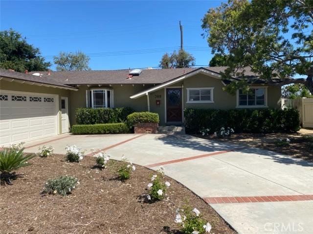 388 Bucknell Rd, Costa Mesa, CA 92626 Photo