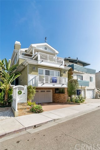 1818 Manhattan Avenue, Hermosa Beach, CA 90254