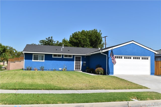 20409 Wilder Avenue, Lakewood, CA 90715