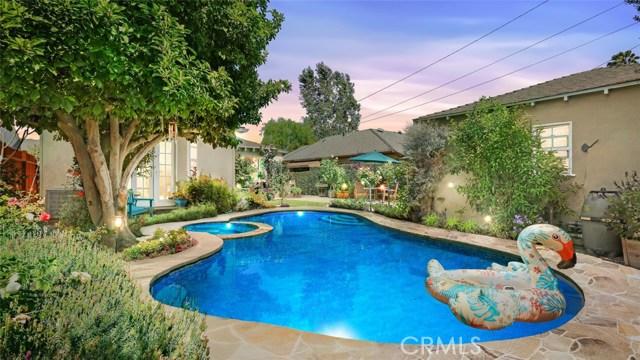 711 S Griffith Park Drive, Burbank, CA 91506