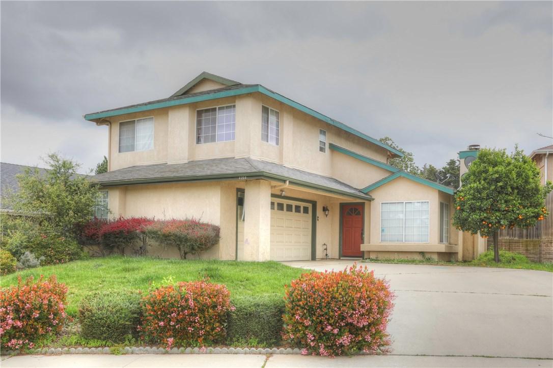 4228 Breezy Glen Drive, Santa Maria, CA 93455