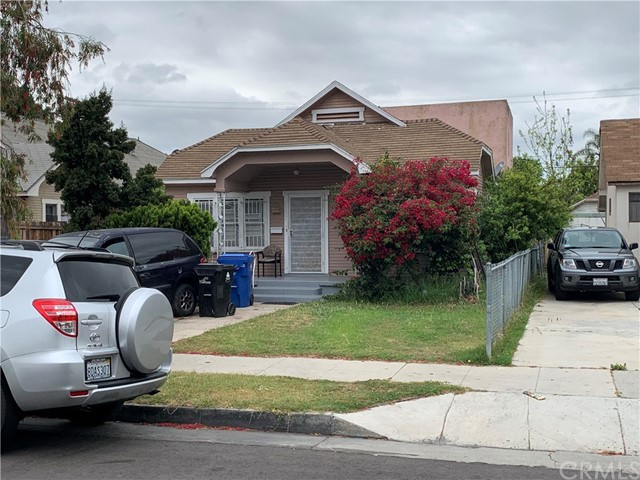 4105 Denker Avenue, Los Angeles, CA 90062