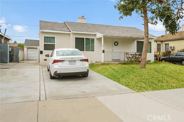 1841 N Catalina St, Burbank, CA 91505