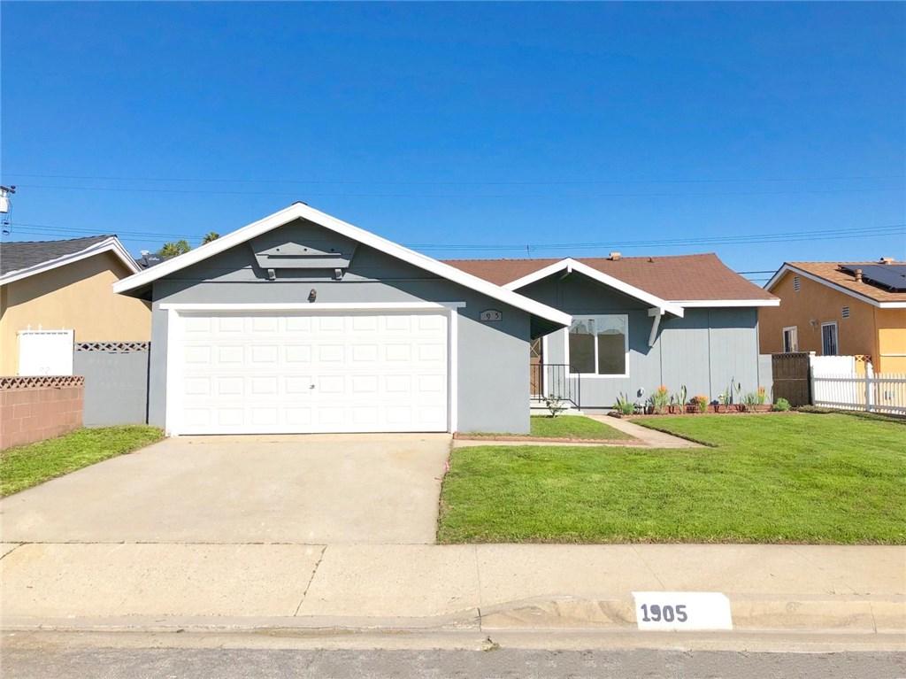 1905 W Piru Street, Compton, CA 90222