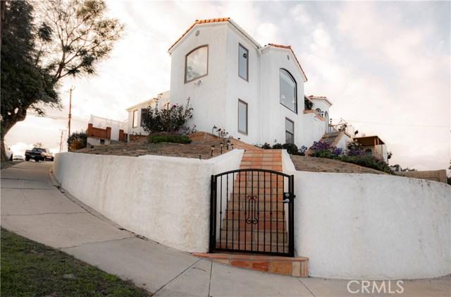 645 S. Dodson Avenue, San Pedro, CA 90732