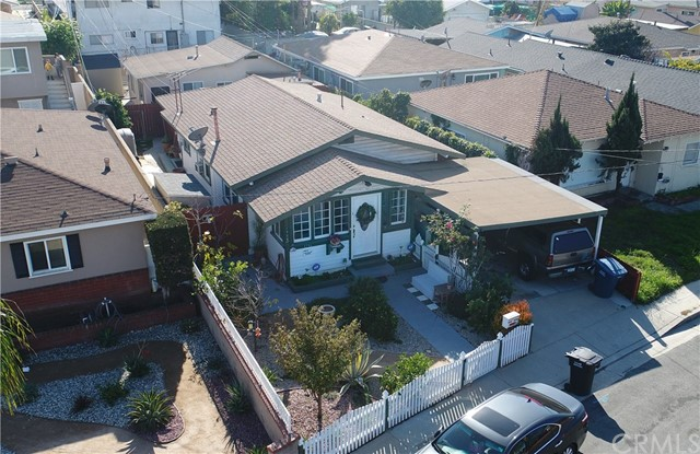 1736 254th Street, Lomita, CA 90717