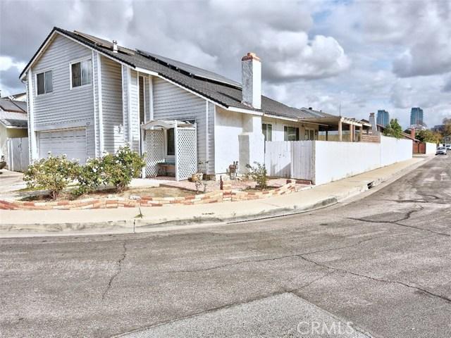 3725 S Garnsey Street, Santa Ana, CA 92707