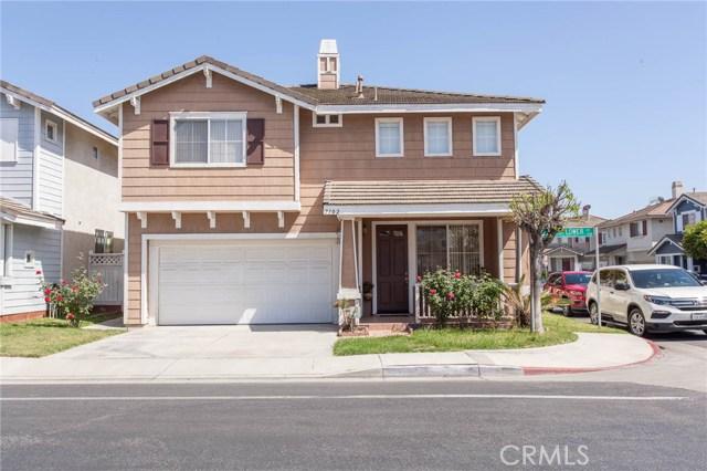 7102 Wildflower Lane, Pico Rivera, CA 90660