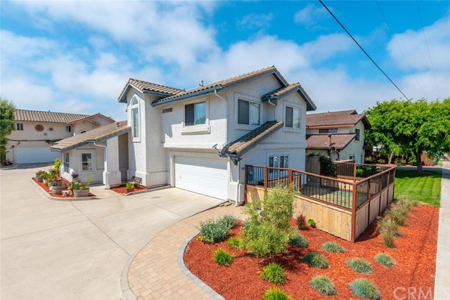 Property for sale at 1682 Manhattan Avenue, Grover Beach,  California 93433
