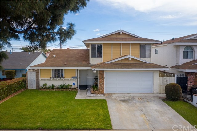 Property for sale at 1426 E Helmick Street, Carson,  California 90746