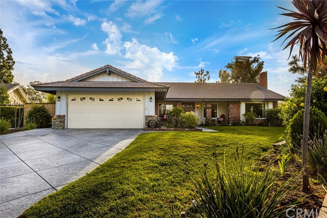 20740 Via Ventana, Yorba Linda, CA 92886 Photo