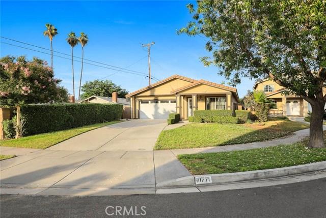 10778 Lilac Avenue, Loma Linda, CA 92354
