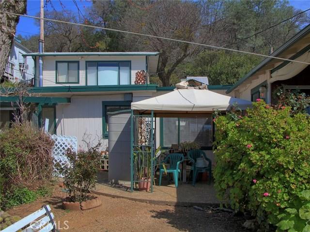 9198 Glenhaven Drive, Glenhaven, CA 95443