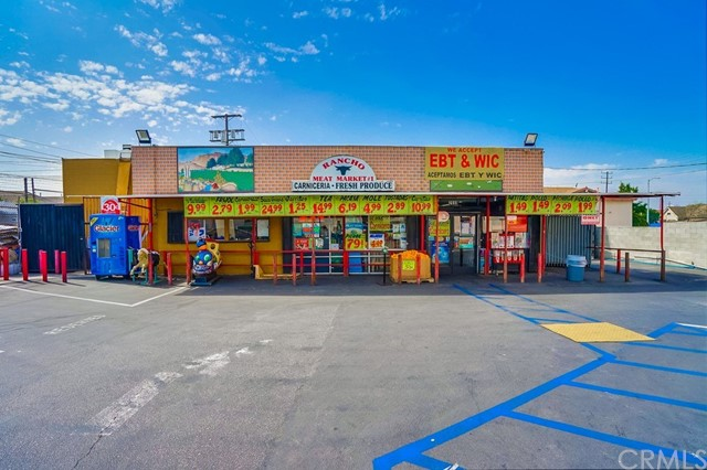 2910 N Broadway, Lincoln Heights, CA 90031
