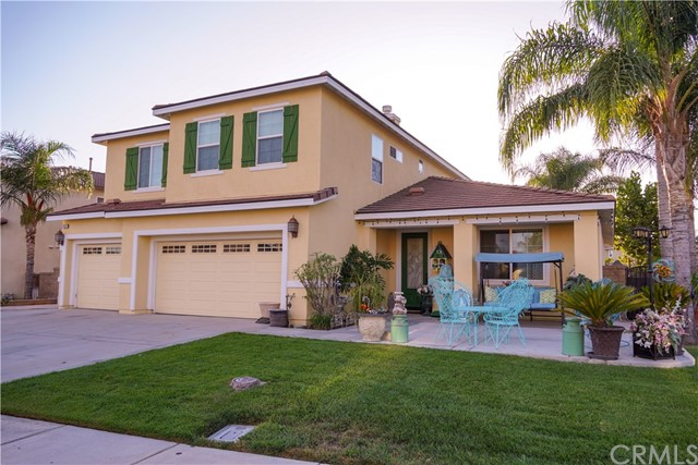 7427 Country Fair Drive, Eastvale, CA 92880