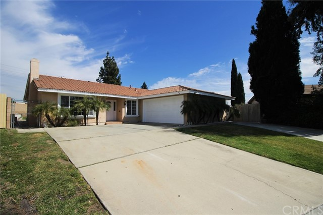 2609 S Lemon Place, Ontario, CA 91761