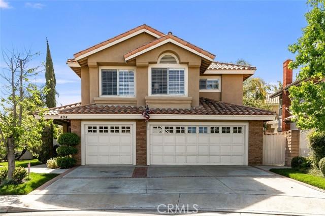 404 Morningside Cr, Fullerton, CA 92835 Photo