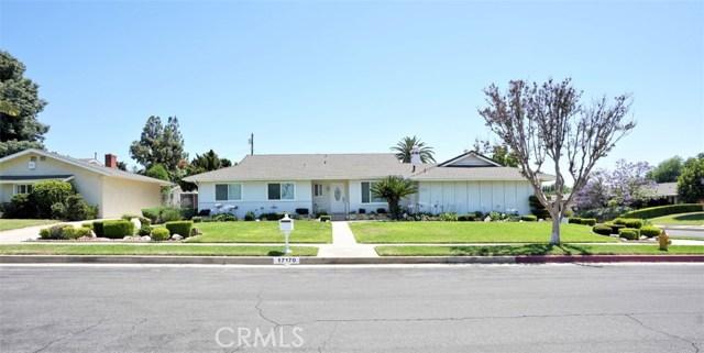 17170 Vintage Street, Northridge, CA 91325