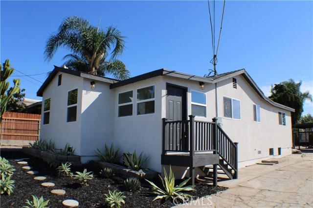 Photo of 2718 Ridgeway Drive, National City, CA 91950