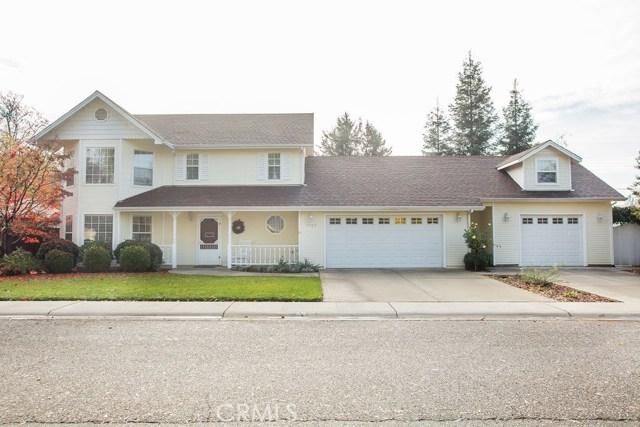 1161 Ceres Manor Court, Chico, CA 95926