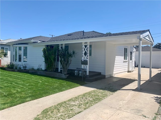 10252 Otis Street, South Gate, CA 90280