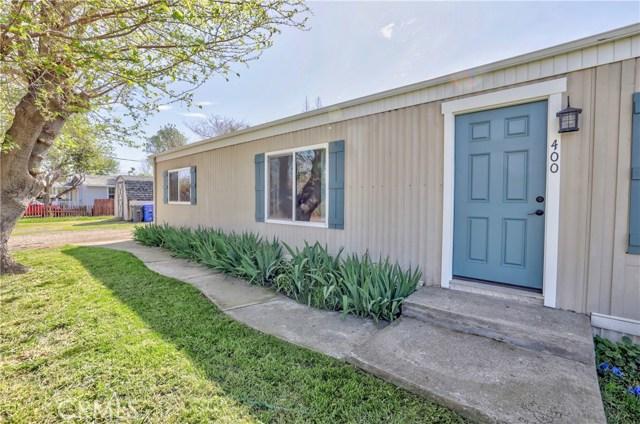 400 Ramsay Avenue, Gerber, CA 96035