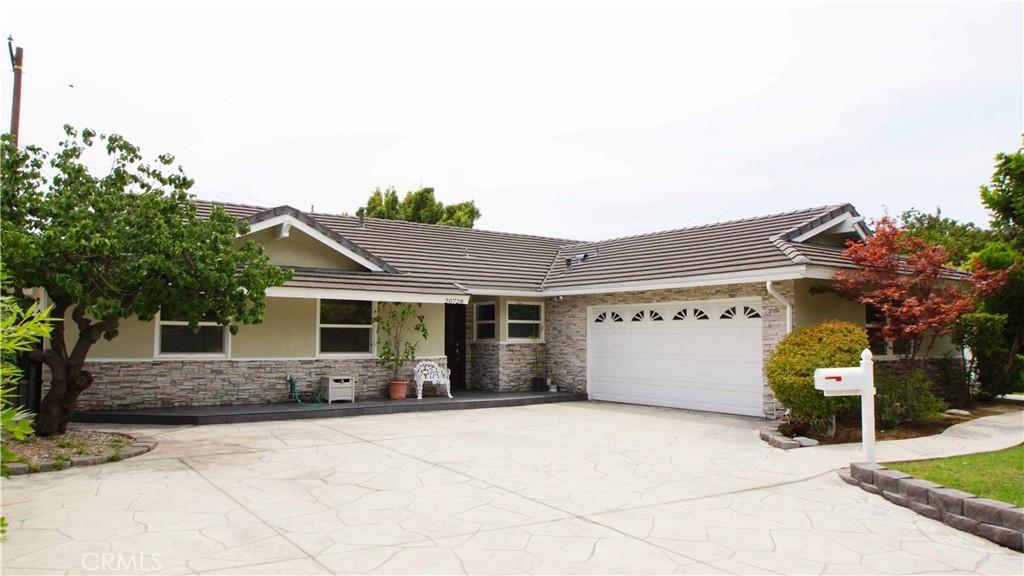 20728     Collegewood Drive, Walnut CA 91789