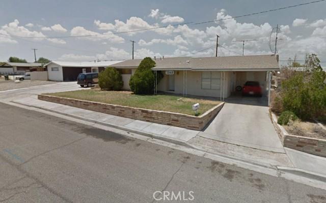 2049 Cortez Street, Needles, CA 92363