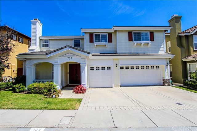 727 Amy Lane, Redondo Beach, CA 90278