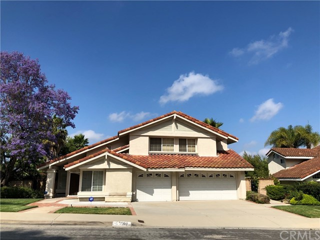 17909 Sunrise Drive, Rowland Heights, CA 91748