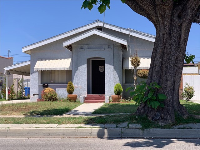 9051 Lucerne Avenue, Culver City, CA 90232