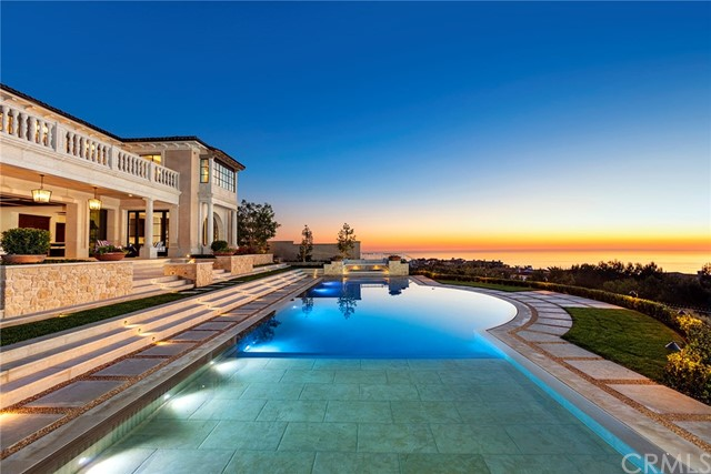 8 Midsummer | Crystal Cove Estate Collection (CCEC) | Newport Coast CA