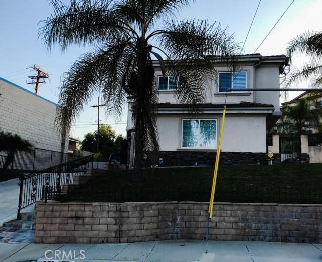 551  Bourdet Street, Walnut in Los Angeles County, CA 91789 Home for Sale