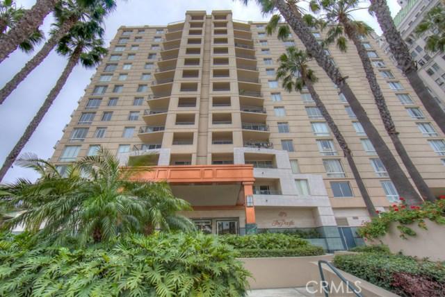 850 E Ocean Boulevard 1309, Long Beach, CA 90802