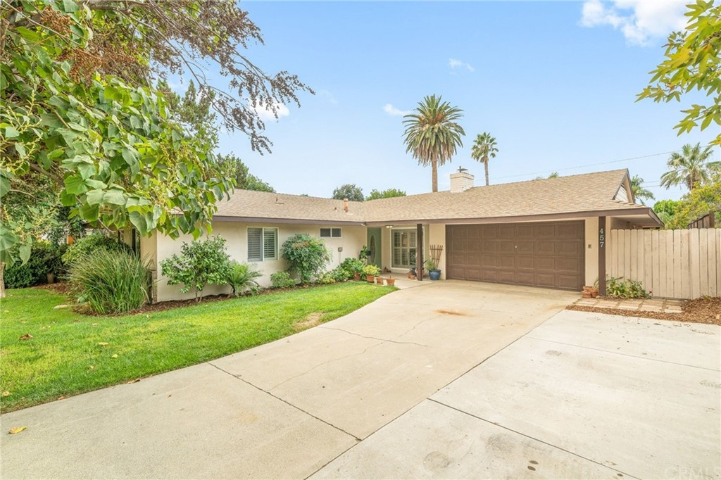 Photo of 457 N Mountain Avenue, Claremont, CA 91711